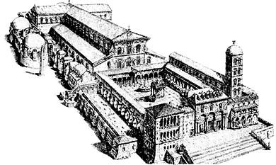 basilica-paleocristiana-02-antica-basilica-costantiniana-di-san-pietro