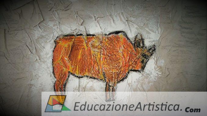 La Ripresa Della Scuola Con Arte E Immagine E Le Nuove Tecnologie