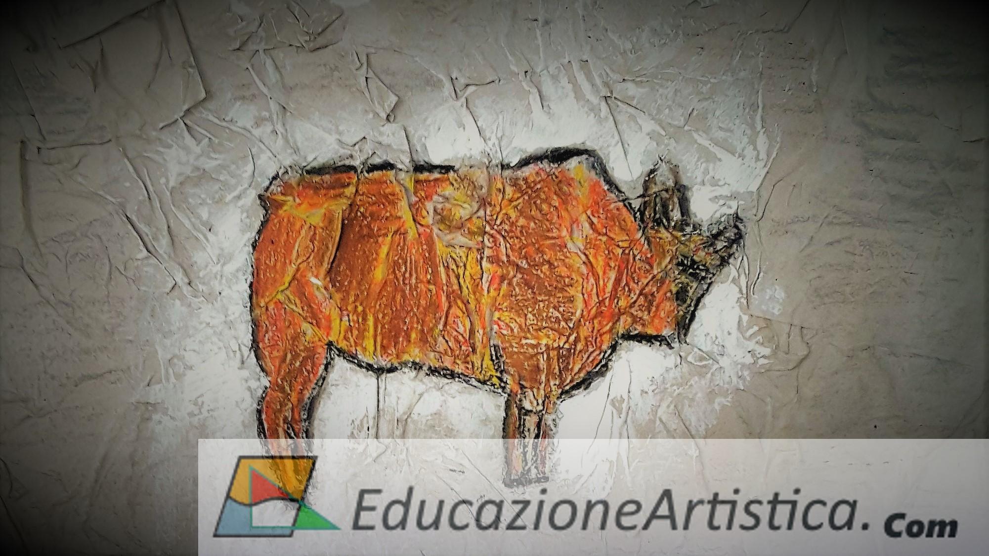 Photo of La ripresa della scuola con Arte e Immagine e le nuove tecnologie.